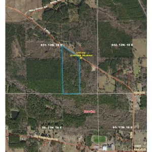 966 Six Mile Rd Scooba, Mississippi